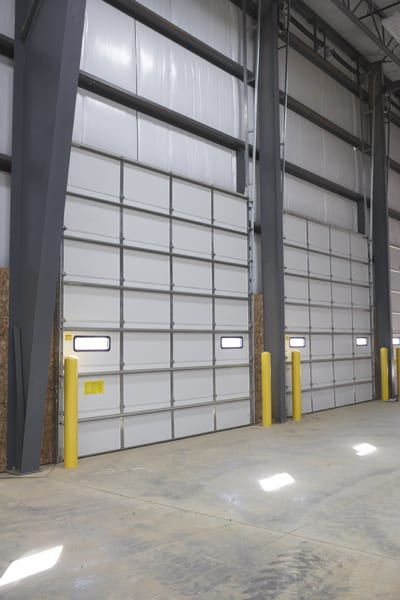 Smiths Garage Door Clarksville Tn Commercial Sectional Doors
