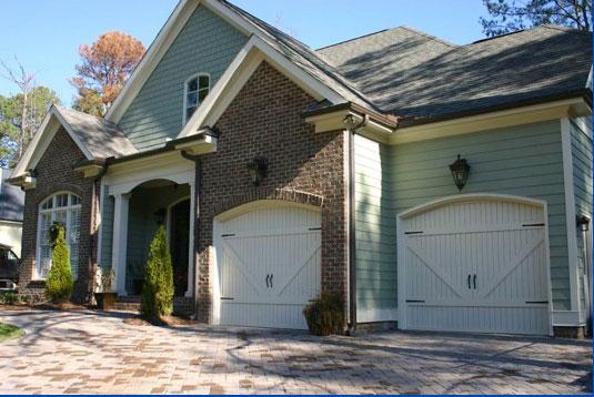Smiths Garage Door Clarksville Tn Custom Wood Door2 Smiths