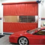 High Speed Garage Doors